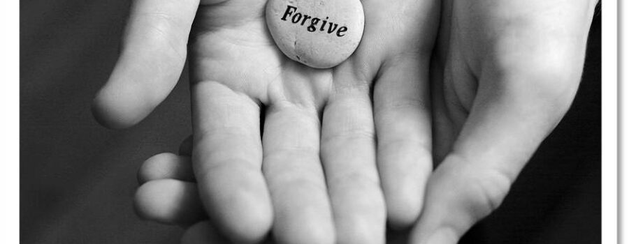 To Forgive and Forget: How Practicing Forgiveness Can Help Your Financial Success