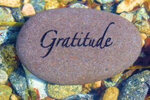 Don't Worry, Be Grateful: 5 Ways Gratitude Can Improve Your Financial Success