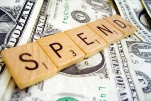 How to Take Charge of Your Spending